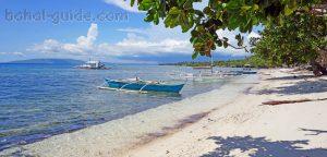 Momo Beach Bohol Panglao