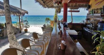 Oasis Beach Dive Resort Restaurant - Bar