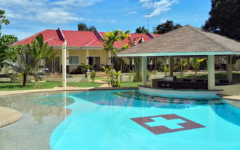 Palm View Residence Panglao Philippines
