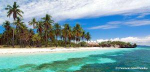 Pamilacan Island Paradise Bohol Philippines