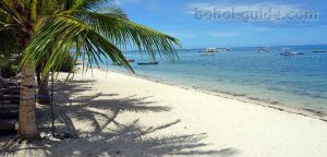 Panglao Beach Danao