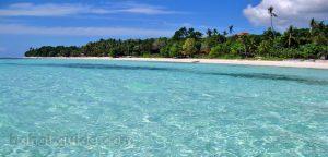Panglao Beach Near Bohol Bungalow Rent