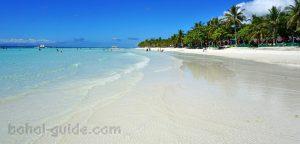 Panglao Beach Near Bohol House