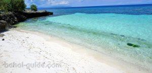 Panglao Beach San Isidro
