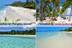 Panglao Beaches Bohol Philippines