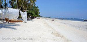 Panglao Beaches - Doljo