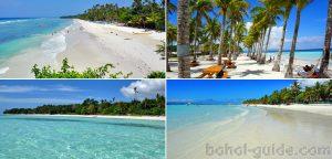Panglao Beaches Philippines
