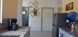 Panglao Bungalow House Rent Kitchen