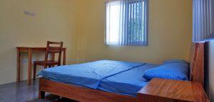 Panglao House Rent Master Bedroom