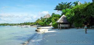 Panglao Island Nature Beach
