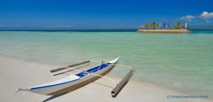 Panglao Island Nature Resort Beach