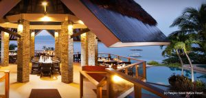 Panglao Island Nature Resort Pavilion