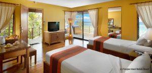 Panglao Island Nature Resort Sea View Bungalow