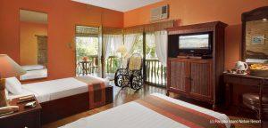 Panglao Island Nature Resort Superior Room