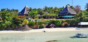 Panglao Island White Beach