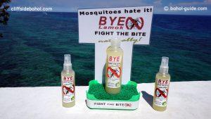 Panglao Mosquito Repellent Bohol