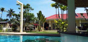 Panglao Palm View Pool Bar