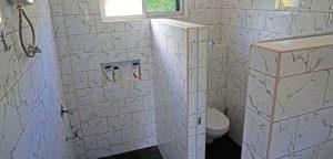 Panglao Philippines House Rent Bathroom