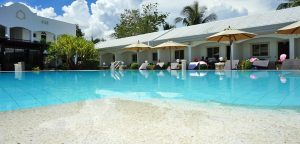Panglao Regents Park Hotel - Swimming pool