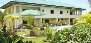 Panglao Resort Building