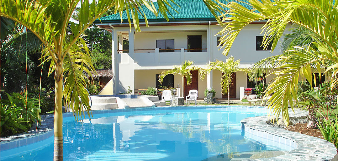 Panglao Resort Hotel Sale