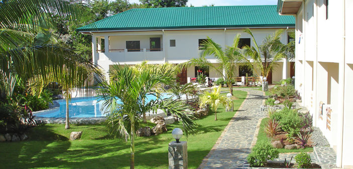 Panglao Resort & Hotel for sale