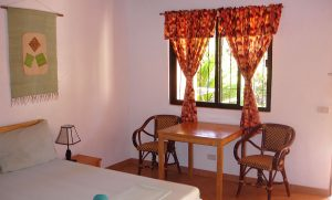 Panglao Resort Sale Bungalow Room