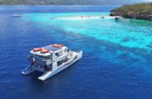 Panglao Sumilon Boat Tour Dreamcat
