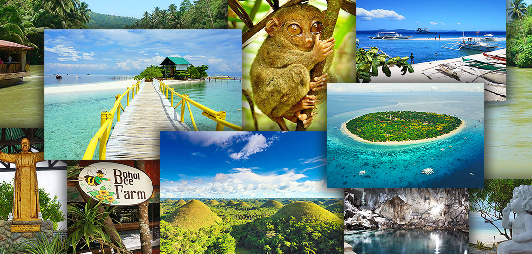 Panglao Vacation Bohol Top Things