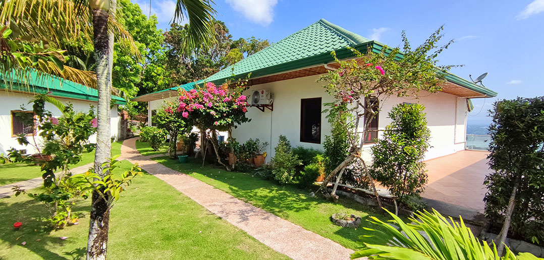 Philippines House For Sale