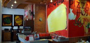 Pizza Hut in Bohol Quality Mall