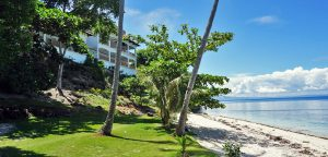 Pura Vida Beach & Dive Resort Rooms