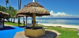 Pura Vida Dive Resort in Cabilao - Bohol