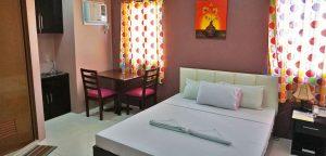 Queen Room Staylite Hotel Tagbilaran