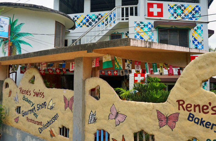 Renes Swiss in Panglao, Bohol - Philippines