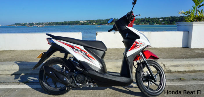 Rent Scooter in Bohol