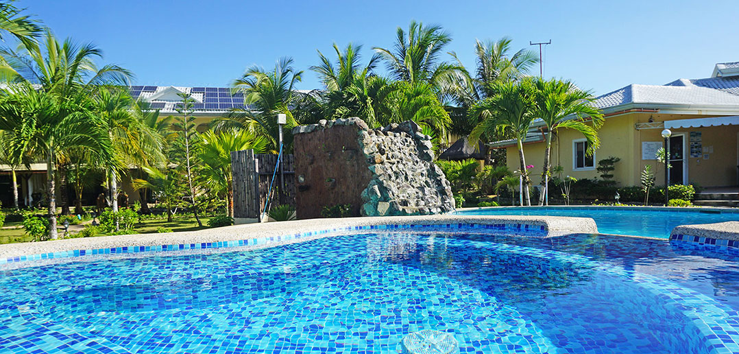Resort in Panglao for sale