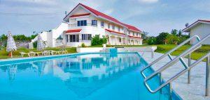 Sherwood Bay Resort in Panglao - Philippines