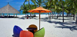 South Palms Resort White Beach
