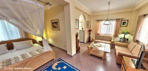 Sun Apartelle Resort Apartment