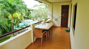 Terrace Apartment Panglao Resort Sale