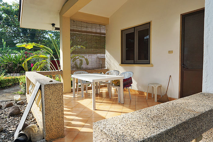 Terrace House Panglao Alona Beach