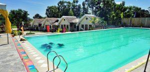 Tres Sophias Resort Panglao Villas