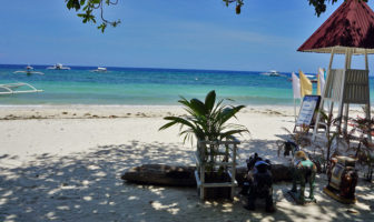 Tropical Divers Alona Beach Panglao