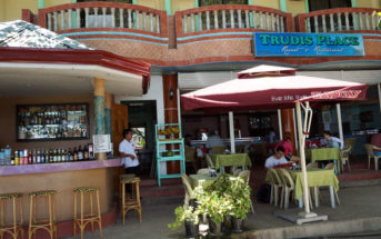 Trudis Place Resort and Restaurant at Alona Beach