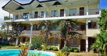 Vanilla Sky Resort in Panglao - Bohol