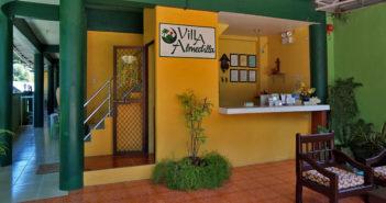 Villa Almedilla in Panglao - Philippines