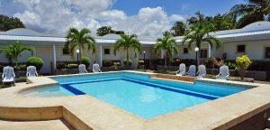 Villa Del Pueblo Inn Apartments