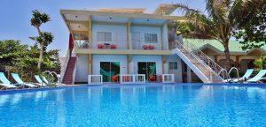 Virgin Island Beach Resort in Panglao