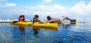 Virgin Island Kayak Rental